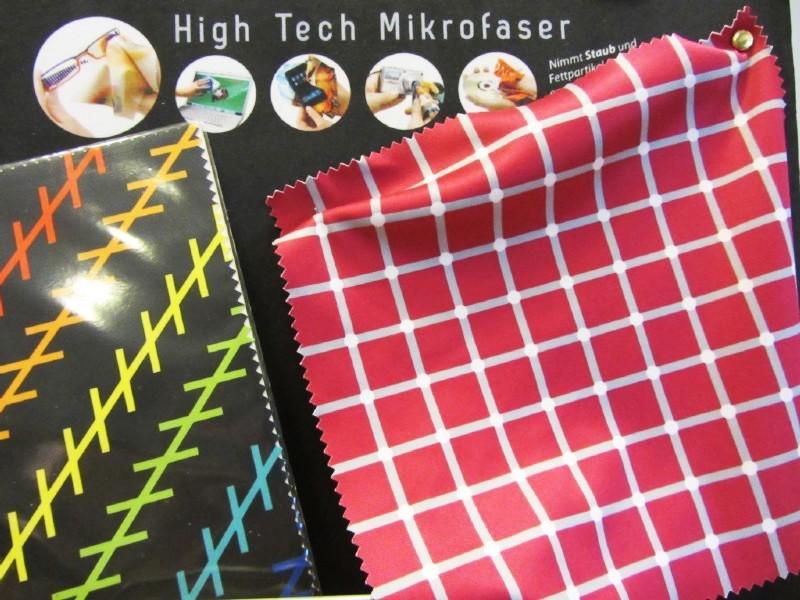 964499d483913a Perfekter Durchblick – Mikrofasertücher und Reinigungsmittel